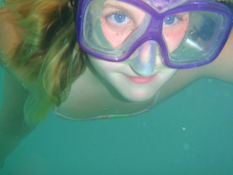 SophSwims