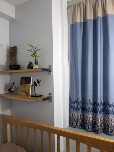 BedroomCurtains