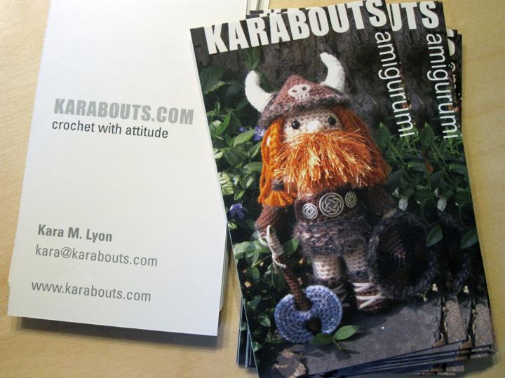 KaraboutsCard