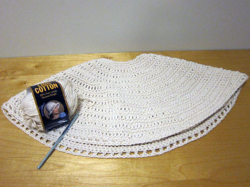 CrochetCircle