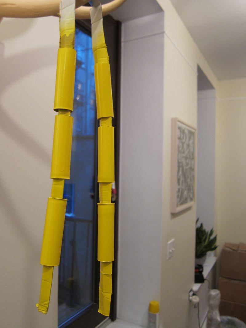 Yellow spray 02