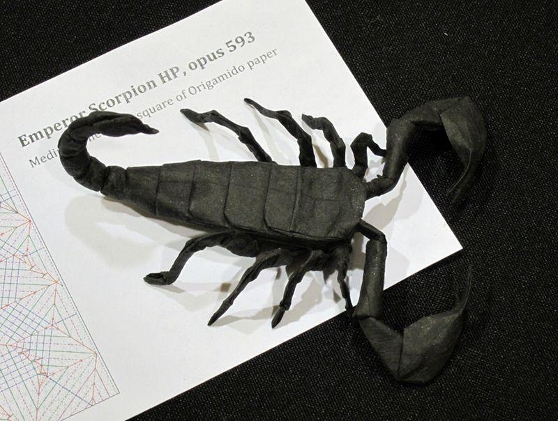 LangScorpion
