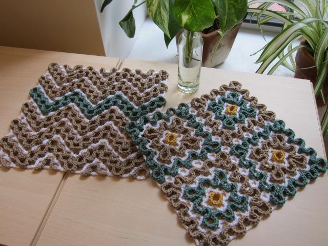 Worsted Weight Cotton Yarn Patterns Blog Dandk